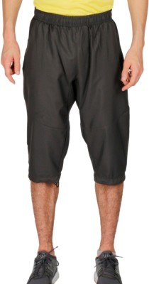 Vector X Solid Men's Three Fourths