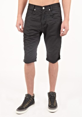 883 Police Solid Men's Three Fourths