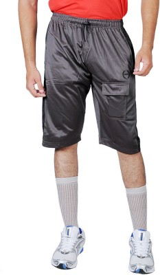 Force Solid Men's Three Fourths