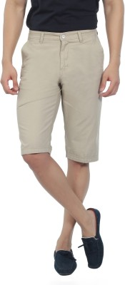 Live In Solid Men's Three Fourths