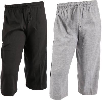 Abito Juniors Solid Boy,s Multicolor Track Pants