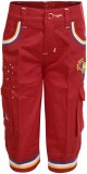 Benext Three Fourth For Boys (Red Pack o...