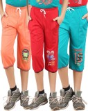 Meril Three Fourth For Boys (Multicolor ...