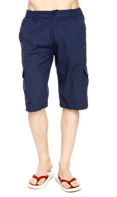Trends Solid Men's Three Fourths
