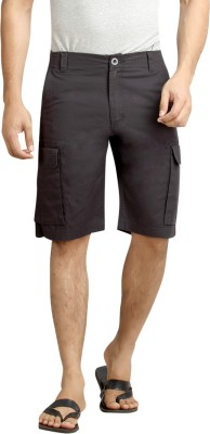 London Bee Solid Men's Three Fourths