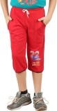 Meril Three Fourth For Boys (Red Pack of...