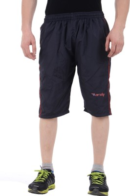 Burdy Solid Men's Three Fourths