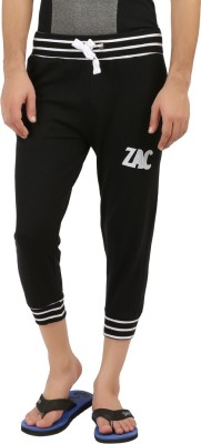 ZAC Solid Men's Three Fourths