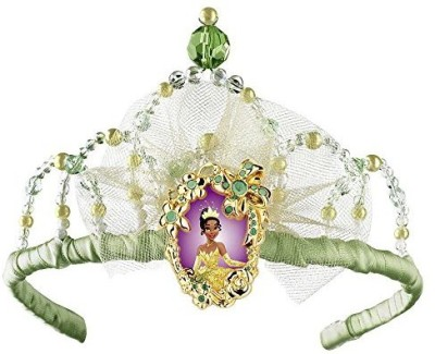Disguise Costumes Tiara(Green, Gold, Pink, Pack of 1)