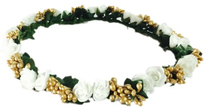 Loops n knots Princess Flora Crown & Tiara