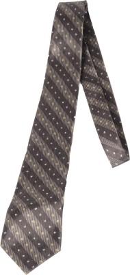Uni Carress Striped Men's Tie