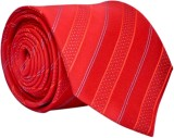 CooLife Striped Tie