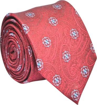 Calvadoss Self Design Tie