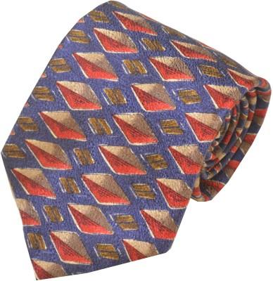 Sakshi International Printed Tie