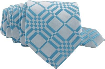 Orosilber Printed Tie