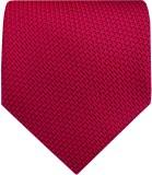 Silk and Satin Polka Print Men's Tie