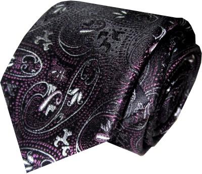 Rossini Floral Print Tie