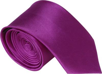 DnS Plain Necktie B126 Solid Men's Tie