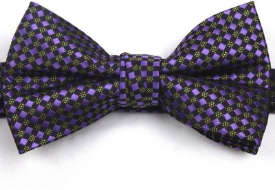 Dha1 Checkered Tie