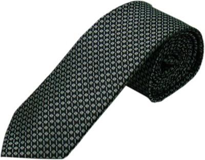 Tieshy Graphic Print Men's Tie