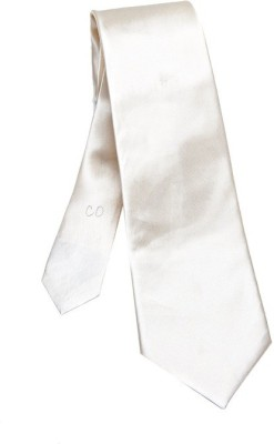 Civil Outfitters Solid Tie