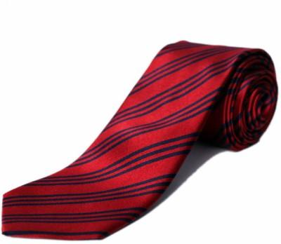 Blacksmith Striped Men,s Tie