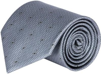 CorpWed Contemporary Make Printed Men's Tie