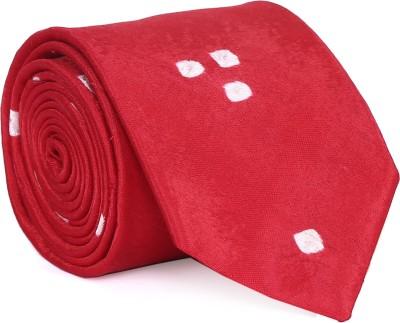 Indian Artizans Woven Tie