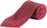 Carress Polka Print Men's Tie