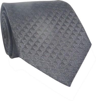 Calvadoss Self Design Men's Tie