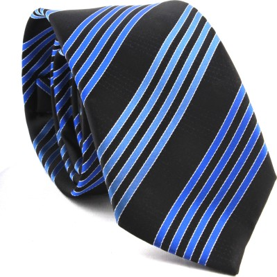 108Bespoke Striped Men's Tie