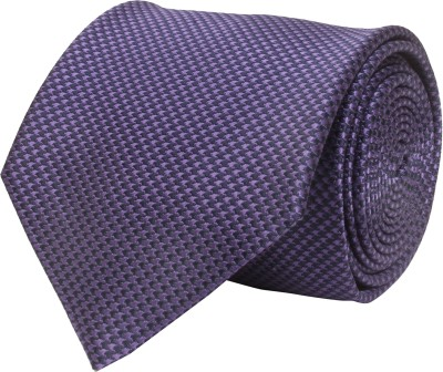 CorpWed Embroidered Tie