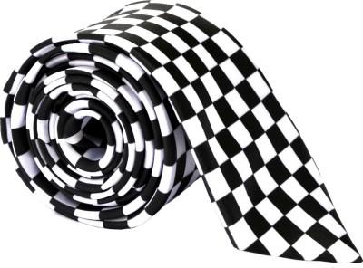 Urban Diseno Checkered Men,s Tie