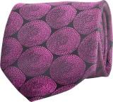 Drakemen Polka Print Men's Tie