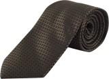 Right Track Checkered Men's Tie