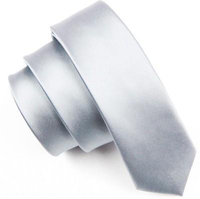 Fancy Steps Solid Tie