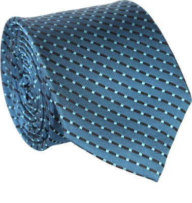 Bombay High Striped Tie