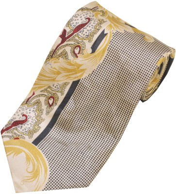 Sakshi International Printed Tie