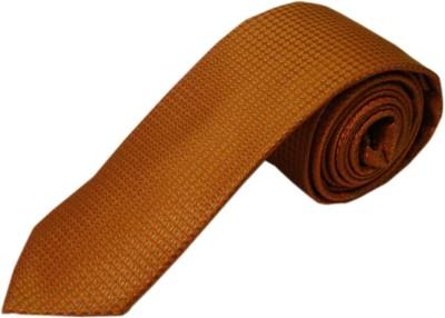 Tieshy Self Design Men's Tie