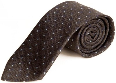 The Vatican Geometric Print Men's Tie