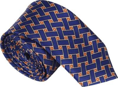 DnS Men,S Printed Necktie B149 Printed Men's Tie