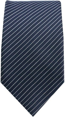 Meditech Striped Tie