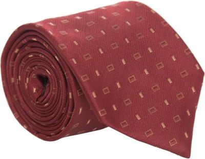 Park Avenue Printed Tie