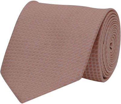 Tiekart Geometric Print Men's Tie