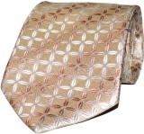 Drakemen Self Design Men's Tie