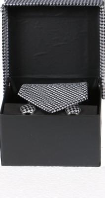 Lanzo Woven Men's Tie
