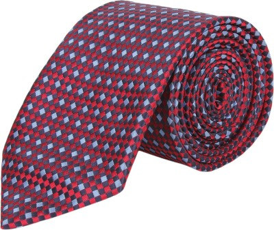 Aaravtextiles Classy Make Embroidered Men's Tie