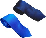 WSD Solid Tie (Pack of 2)
