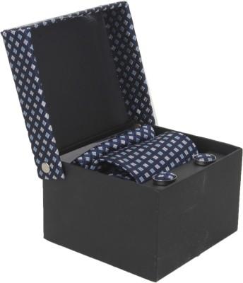 Clareo Checkered Tie