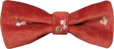 Guava Embroidered Men's Tie